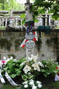 220px-Aleksander_Kaminski_Grave