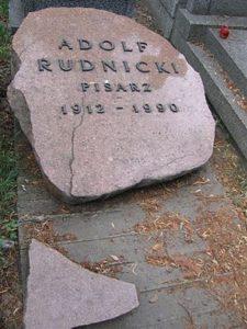 300px-adolf_rudnicki_monument