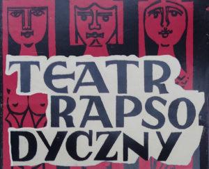teatra rapsodyczny