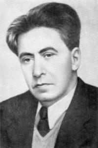 Ilya_Ehrenburg_Russian_writer