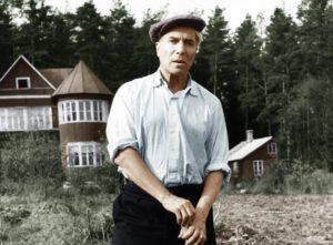 z18054559V,Borys-Pasternak-zmarl-55-lat-temu--30-maja-1960-r-